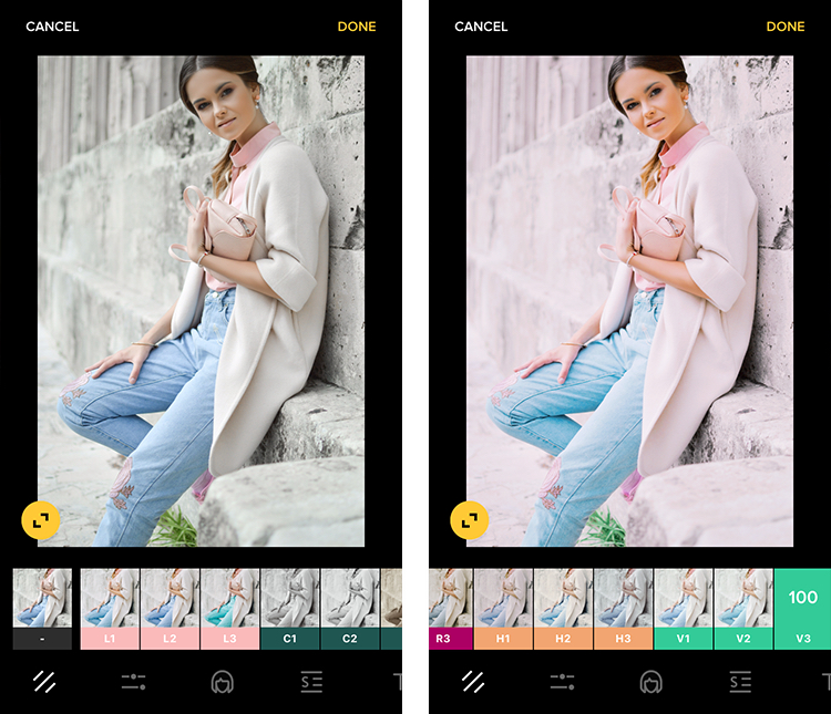 How To Grow And Engage Your Audience With Great Social Media Visuals Instasize Filters