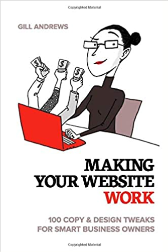 serialized content gil andrews making your website work