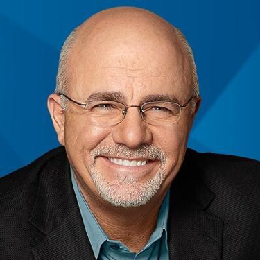 thought leadership dave ramsey finances